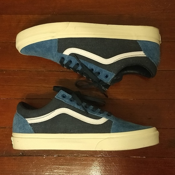 Vans Shoes | Jcrew X Vans Old Skool
